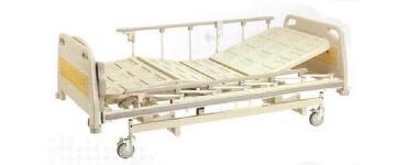 سرير كهربائي اربعة حركات