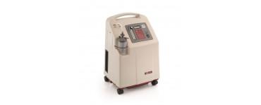 جهاز توليد الأكسجين يولد حتى 5 لتر في الدقيقة