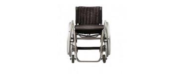 كرسى خفيف الوزن رياضي  تيتانيوم مقاس 16