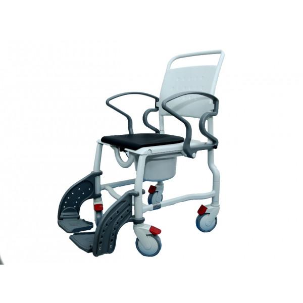 كرسى حمام بون المانى مقاس المقعد: 46 سم