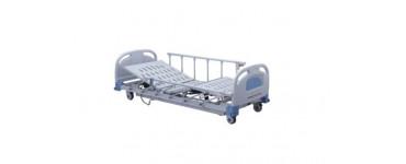 سرير طبي كهربائي ثلاث حركات