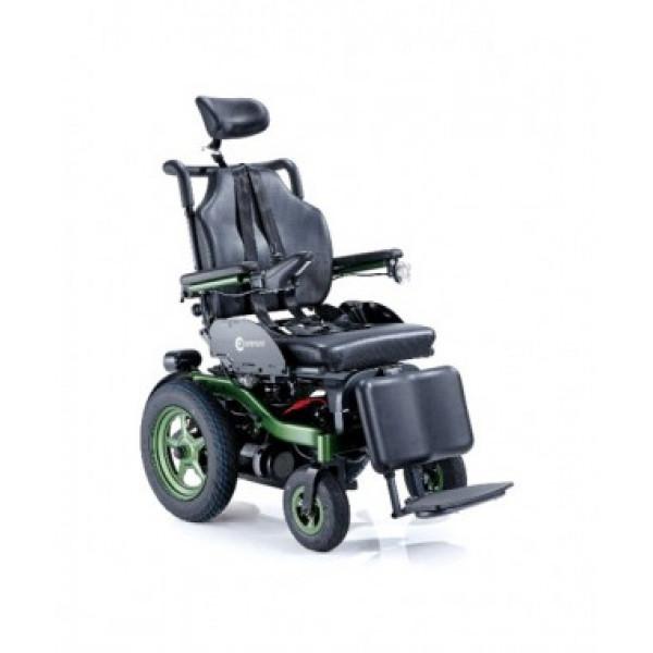 كرسي Comfort كهربائي بمواصفات خاصة مقاس 16