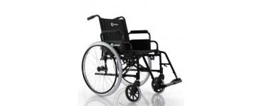 كرسي عادي خفيف الوزن مقاس 18