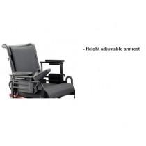 كرسي كهربائي Comfort مقاس 18
